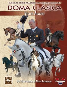 Entrenamiento de caballos del Nivel Medio al Avanzado
