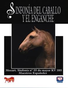 Sinfonía del caballo y el enganche