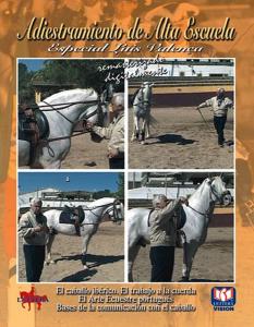 El caballo ibérico