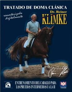 Entrenamiento del caballo para las pruebas Intermedias I a la II