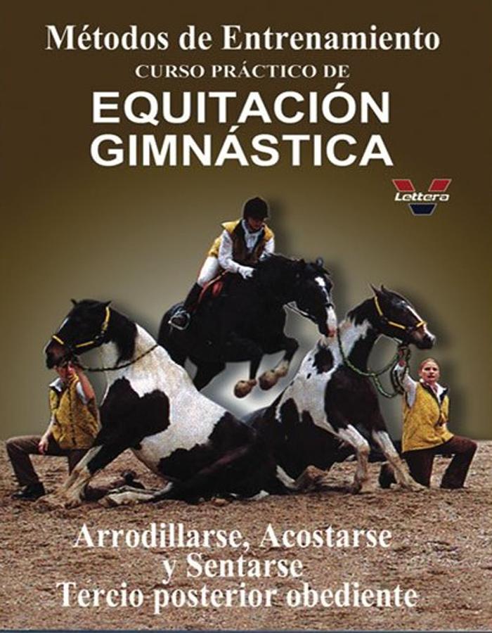 Equitación Gimnástica (II)