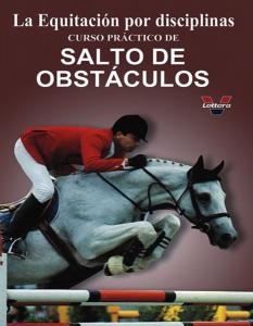 Saltos de Obstáculos (I)