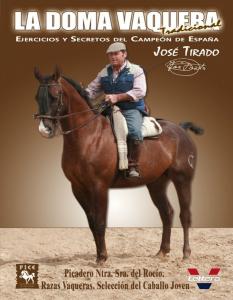José Tirado I. Selección del caballo joven