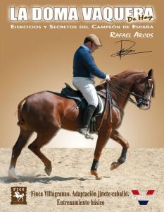 Rafael Arcos I. Entrenamiento básico
