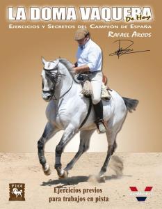 Rafael Arcos II. Ejercicios para trabajos en pista