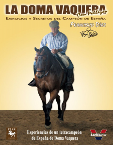 """Francisco Díaz """"Pajito"""" III. Experiencias de un campeón"""