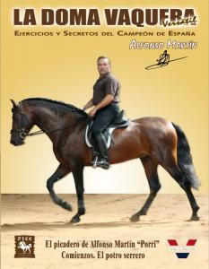 "Alfonso Martín ""Porri"" I. Comienzos"