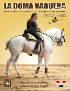 """Alfonso Martín """"Porri"""" II. Adiestramiento convencional"""
