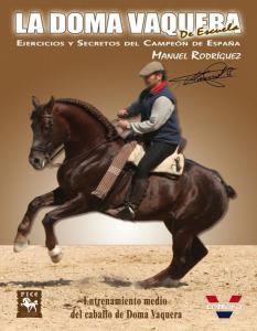 Manuel Rodríguez II. Entrenamiento del caballo