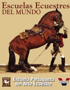 Escuela Portuguesa del Arte Ecuestre