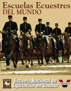 Escuela Nacional de Equitación de Saumur