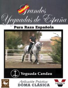 Yeguada Candau
