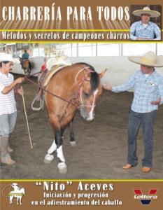 Iniciación y progresión en el adiestramiento del caballo