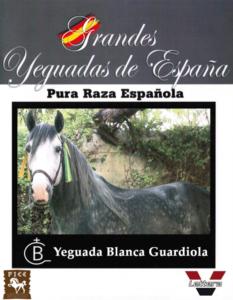 Yeguada Blanca Guardiola