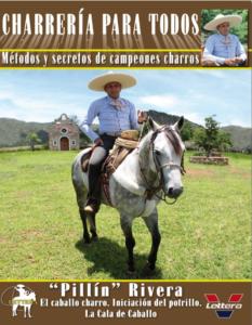 El caballo charro, iniciación del potrillo y la cala del caballo