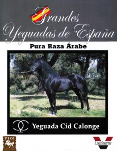Yeguada Cid Calonge