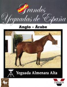 Yeguada Almenara Alta