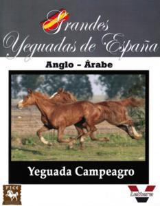 Yeguada Campeagro