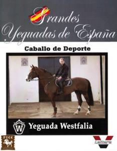 Yeguada Westfalia