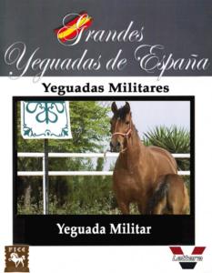 Yeguada Militar