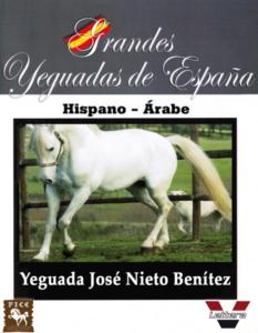 Yeguada José Nieto Benítez