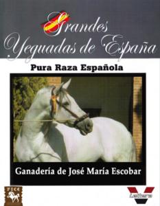 Ganadería José María Escobar