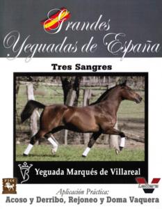 Yeguada Marqués de Villareal