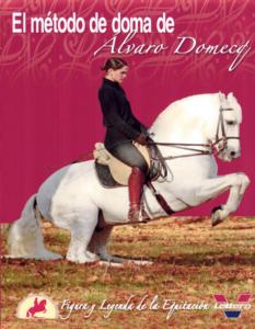 Curso Álvaro Domecq Doma y Equitación