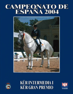Campeonato de España de Doma Clásica 2004 (II)