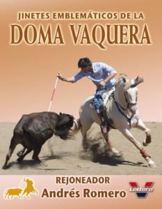 Jinetes emblemáticos - Andrés Romero