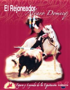 El rejoneador (English language)