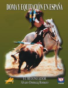 El Rejoneador (idioma español)
