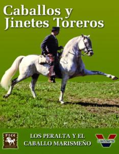 Los Peralta y el caballo marismeño